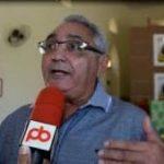 Prefeitura Municipal de Poço Dantas e Secretaria Municipal de Saúde, emitem Nota de Pesar pela Morte do médico sousense Dr. Ricélio