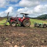 Prefeitura vai iniciar cadastramento de agricultores para o corte terras em Bernardino Batista