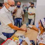 Cirurgias eletivas serão retomadas na segunda quinzena de janeiro em João Pessoa, diz prefeito