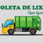 PMU divulga cronograma da coleta de lixo; veja