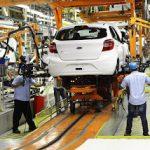 Ford vai fechar todas fábricas de veículos no Brasil