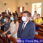 Celebração de Missa marca Solenidade de Posse dos Eleitos em Água Nova/RN