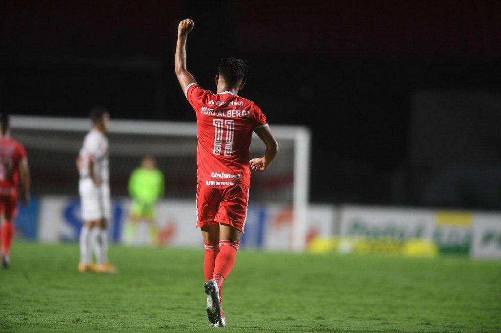 Ricardo Duarte | SC Internacional