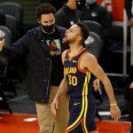 LeBron x Cleveland e Curry letal do perímetro: a rodada da NBA