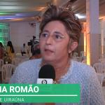 Agora sim: Leninha Romão assume o comando administrativo e já fala como a nova prefeita da cidade de Uiraúna. Veja vídeo