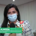 Veja vídeo: Prefeita Mariana Almeida tem agenda lotada em seu primeiro dia de gestão em Pau dos Ferros/RN