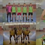 Luís Gomes/RN:  I Torneio Interno de Futsal é organizado pela equipe do Projeto Social Construindo Campeões – PSCC