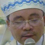 Dom Francisco de Sales determina suspensão temporária das celebrações presenciais em Cajazeiras
