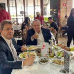 'Patriota é o partido do coração do Bolsonaro', diz aliado do Planalto