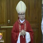 Dom Francisco de Sales emite orientações para a celebração da Quarta-Feira de Cinzas nas igrejas da Diocese de Cajazeiras