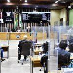 Assembleia Legislativa do Rio Grande do Norte suspende atividades presenciais a partir de 1° de Março.