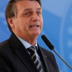Auxílio emergencial volta a ser pago em março, anuncia Bolsonaro