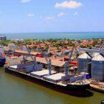 Porto de Cabedelo bate recorde e aumenta 61,31% a movimentação de cargas em janeiro de 2021