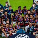Fla assina contrato e Record oficializa transmissão do Carioca até 2022