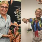 Zezinho Corrêa, a voz do Carrapicho, morre após um mês internado com Covid-19