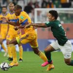 Palmeiras perde para o Tigres e é eliminado na semifinal do Mundial