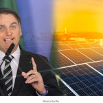 """Bolsonaro promete novas mudanças: """"vamos meter o dedo na energia"""""""