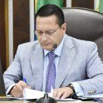 Presidente da Assembleia Legislativa emite Nota de Pesar pelo falecimento da mãe do ministro Rogério Marinho