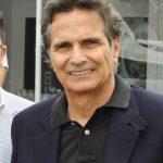 Nelson Piquet vem a João Pessoa para vistoriar áreas para realização de corridas de automobilismo