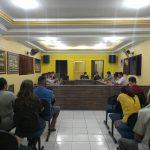 Câmara de Bernardino Batista realiza sessão ordinária, e aprova 09 requerimentos do legislativo