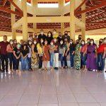 Secretaria de Educação realiza a Semana pedagógica em Bernardino Batista
