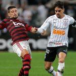 Clássico das Nações: Flamengo e Corinthians se enfrentam hoje pela 36ª rodada do campeonato brasileiro