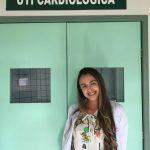 Paloma Egídio: Nutricionista é  motivo de orgulho para o município de Bernardino Batista