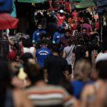 Adultos infectados com variante brasileira têm mais vírus no corpo