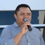 Há dois anos falecia o vice-prefeito Antônio Erinaldo