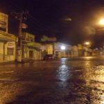 Região do Vale do Piancó registra chuvas de mais 90 mm em pelo menos três cidades