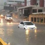 João Pessoa ultrapassa 200 mm em 24h; Pedra Branca e Diamante foram as cidades que mais choveram em fevereiro