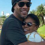 Mãe de Ronaldinho Gaúcho, Dona Miguelina, morre vítima de Covid-19