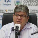 João Azevêdo define nesta segunda-feira (22), novas ações de enfrentamento da pandemia