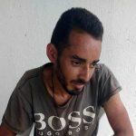 Roberto é encontrado com vida na zona rural de Uiraúna