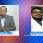 Secretario de saúde fala sobre novo decreto e restrições em Luís Gomes/RN.  Veja vídeo