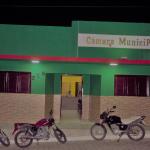 Câmara de Bernardino Batista Emite nota de pesar pelo falecimento do ex vice prefeito Antonio Estrela