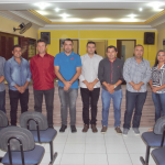 Câmara de Bernardino Batista  abre período legislativo, aprecia projetos, requerimentos e define formação de comissões