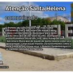 Atenção Santa Helena/PB