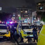 Culto para 2 mil pessoas em igreja evangélica é flagrado em Curitiba