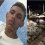 Violência: Adolescente de 17 anos é executado com vários tiros em Areia Branca na Costa Branca Potiguar