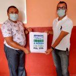 Prefeitura de Poço Dantas inicia projeto de incentivo ao artesanato local