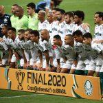 Análise: Palmeiras faz jogo quase perfeito em Porto Alegre, mas vantagem é mínima
