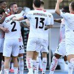 Sem Ibrahimovic e cheio de reservas, Milan vence Verona fora de casa