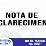 Prefeitura de Uiraúna divulga nota de esclarecimento desmentindo Fake News.