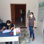 A administração municipal de Bernardino Batista, através da Secretaria Municipal de Assistência Social e Cidadania, fez a entrega de 385 cestas básicas aos moradores carentes do município.