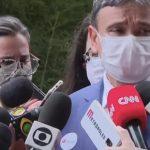 Governadores articulam medidas em conjunto contra a Covid