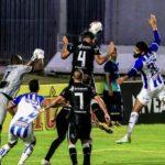 Treze empata com CSA fora de casa na estreia da Copa do Nordeste