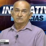 Presidente da Câmara de Santa Helena solicita estrada ligando o município a Cajazeiras