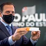 Doria diz que SP vai comprar 20 milhões de doses da vacina da Pfizer e 20 milhões da Sputnik