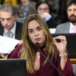 Senadora Daniela vota pela aprovação de PEC que aumenta o limite de empréstimos consignados para aposentados e pensionistas do INSS